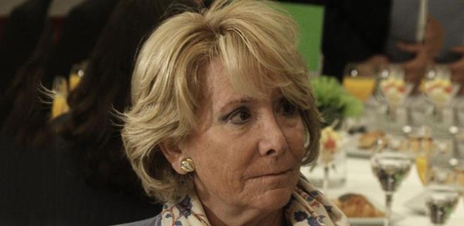 El caso Aguirre se tramitará como un juicio de faltas