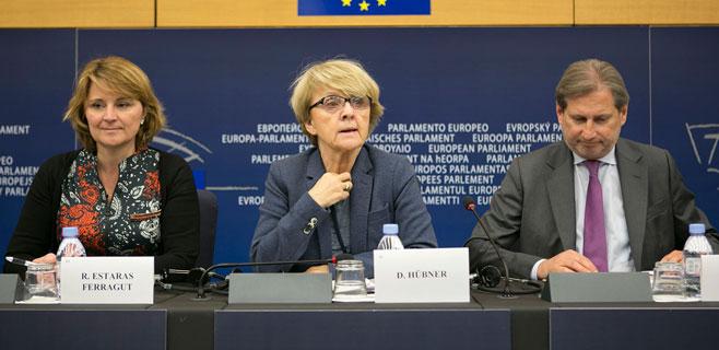 La UE agiliza el trámite para recibir ayudas ante catástrofes naturales