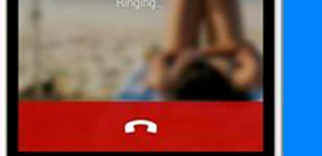 Facebook Messenger incorpora llamadas de voz gratuitas