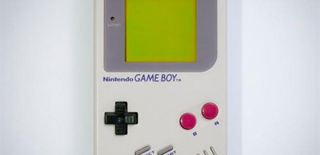 La mítica Game Boy cumple 25 años