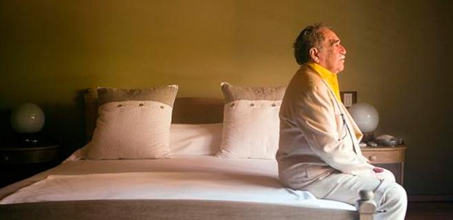 La imagen de García Márquez estará en los billetes de Colombia