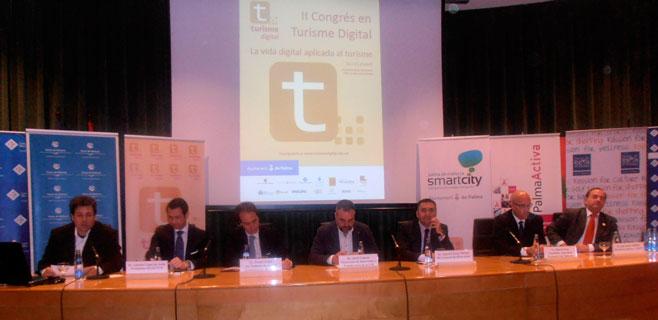 Álvaro Gijón defiende que el mundo digital es el futuro del turismo