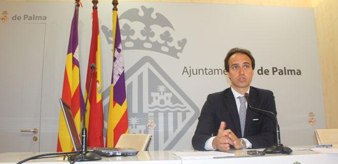 Gijón niega el pacto entre Bauzá y Rodríguez para acabar con Isern