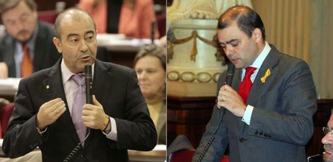 Govern y oposición se tiran el artículo salat por la cara en el Parlament