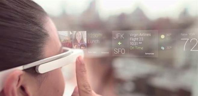Las Google Glass llegan a la Liga de fútbol
