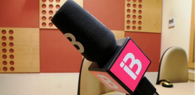 IB3 Ràdio dispara su audiencia un 40% en un año