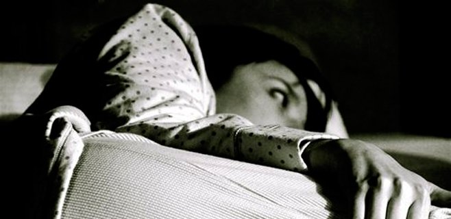 El insomnio puede aumentar el riesgo de ictus