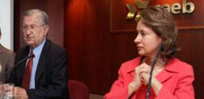 Isabel Guitart negocia una fuerte indemnización para dejar la CAEB