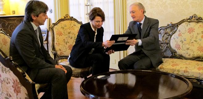 Los Juzgados de Balears redujeron sus causas pendientes un 10,1% en 2013