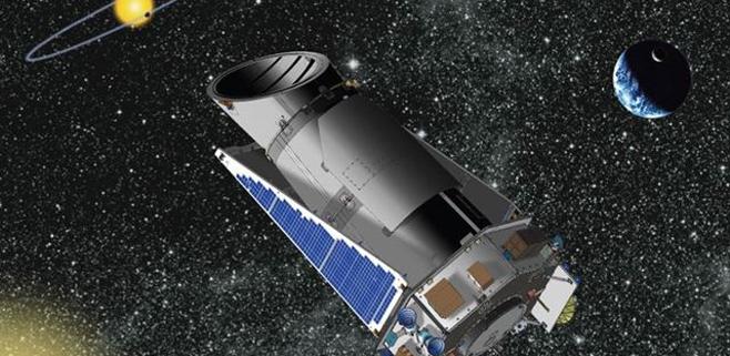 Descubierto el primer planeta en una