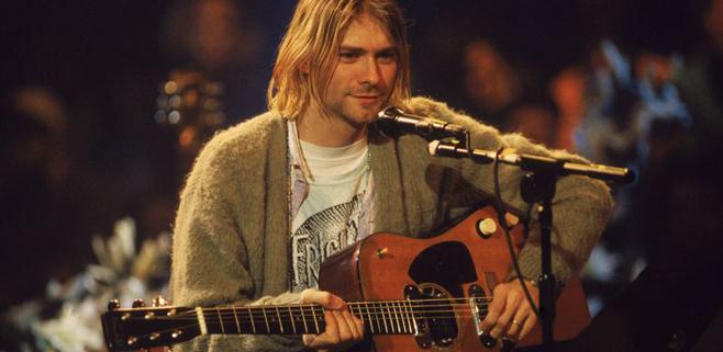 20 años sin Kurt Cobain