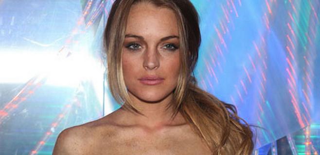 Lindsay Lohan tuvo un aborto mientras grababa un reality
