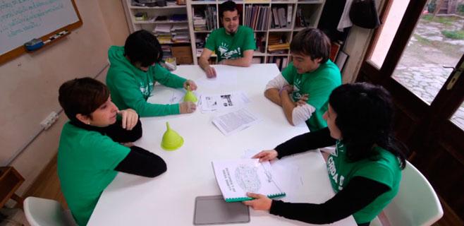 La Plataforma Crida comienza a trabajar en el Llibre Verd