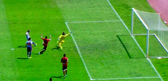 El Real Mallorca entra en coma (0-3)