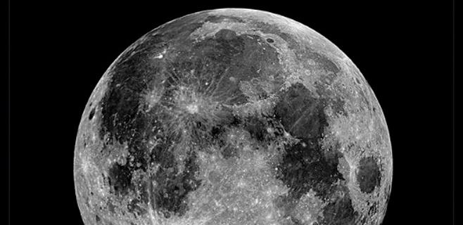 El agua de la Tierra y de la Luna tendrían el mismo origen