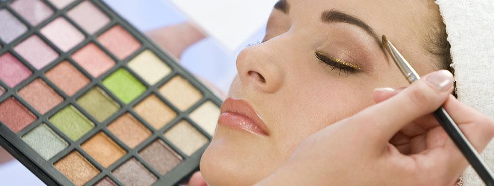 Consigue el maquillaje perfecto