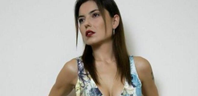 Mari Cielo Pajares triunfa con una serie erótica