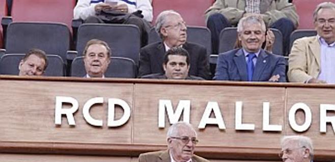 Martí Asensio va al banquillo por llevarse más de 600.000€ del Mallorca