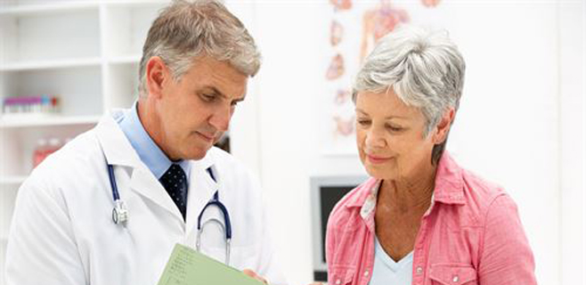 Estar en sintonía con el médico es bueno para la salud