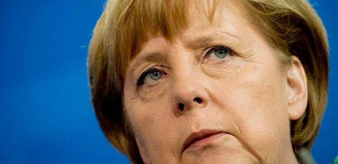 Los lectores harían lo mismo que Merkel con los inmigrantes sin trabajo