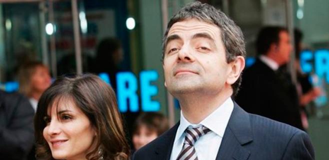 Mister Bean se separa