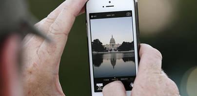 Recargar el móvil en sólo 30 segundos