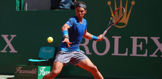 Ferrer derrota a Nadal en tierra 10 años después