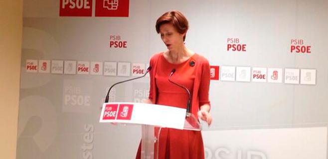 Las primarias del PSIB consiguen una participación del 81%
