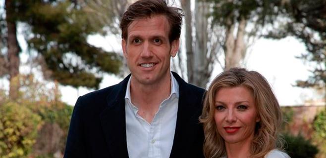 Óscar Martínez y Eva Armenteros se divorcian tras ¡A Bailar!