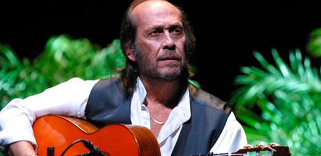 El disco póstumo de Paco de Lucía se publicará el martes
