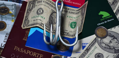 Alerta ante el aumento del 'phishing' bancario