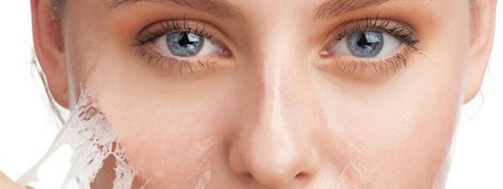 Como reducir los problemas de la piel seca