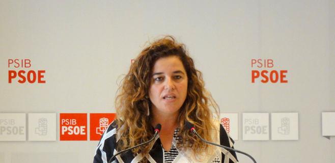 El PSIB cuenta con Podem para sus acuerdos en las municipales de mayo
