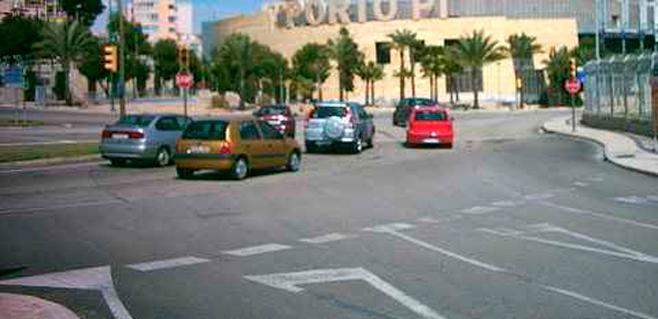 Cort mejora el asfaltado en La Salle, Portitxol y Porto Pi