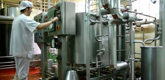 La producción industrial en Balears encadena su quinto mes de subida