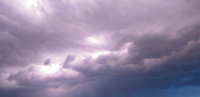 Creados rayos láser que hacen llover