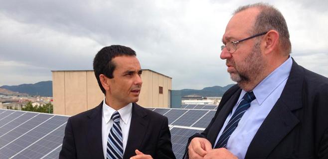 El régimen de renovables da incentivos a la inversión en fotovolcaicas
