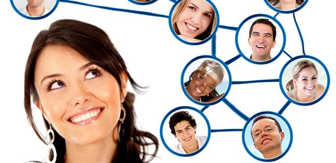 La UIB elabora un modelo para encontrar amigos