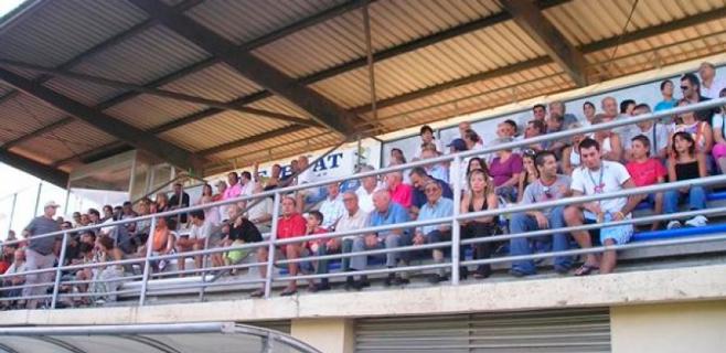 El Atlètic Balears vuelve a tropezar fuera de casa
