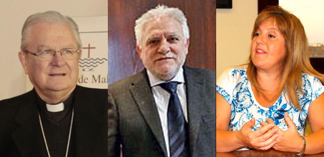 Camps y Estarellas piden al obispo Salinas la cabeza de Bernat Alemany