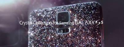 El  Samsung S5 se viste de gala