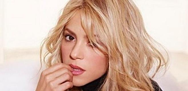 Shakira aspira a ser la primera dama del Barça