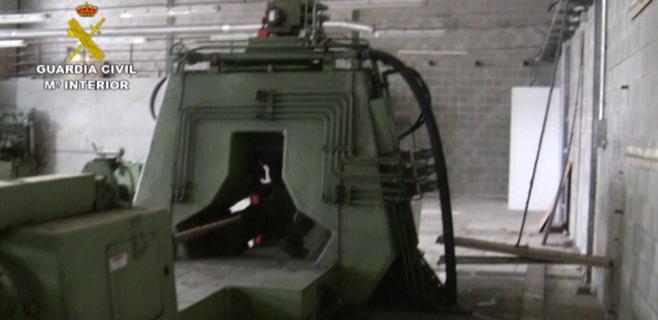 Un detenido en Palma por planear el envío a Irán de equipos para misiles