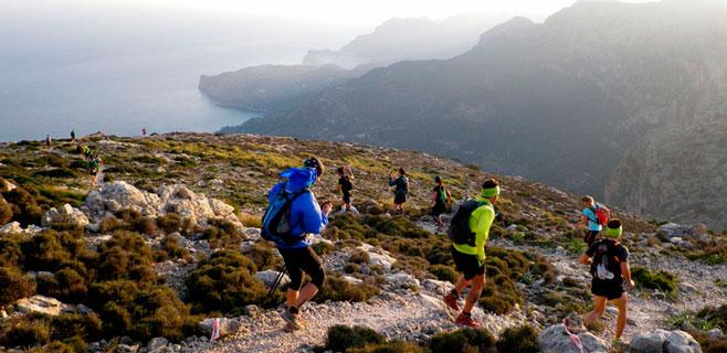 El GOB quiere limitar la Ultra-Trail Mallorca