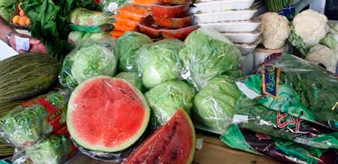 Los sensibles al sabor amargo evitan las verduras anticáncer