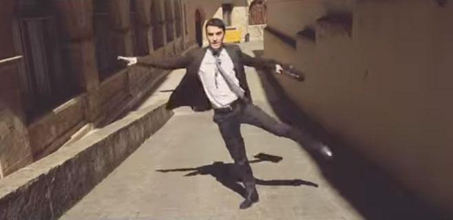 Mallorca ya tiene su vídeo Happy