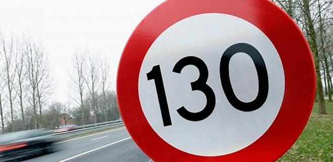 6 de cada 10 lectores recomiendan al Consell la ampliación a 130 km/h