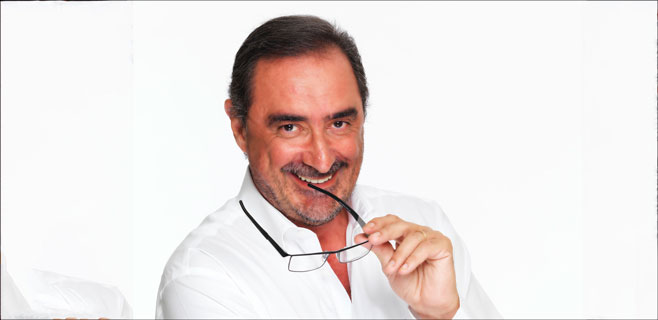 Carlos Herrera emitirá desde Calvià el próximo miércoles