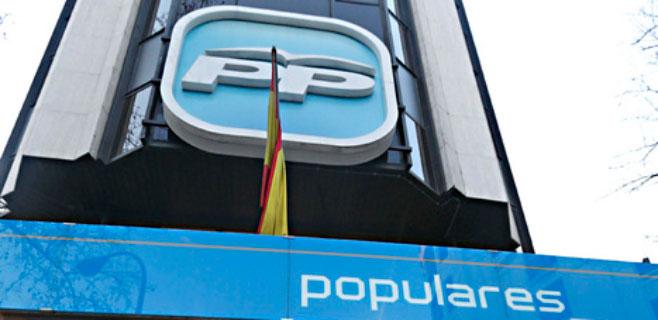 Génova estudiará sanciones a los cuatro senadores del PP de Balears