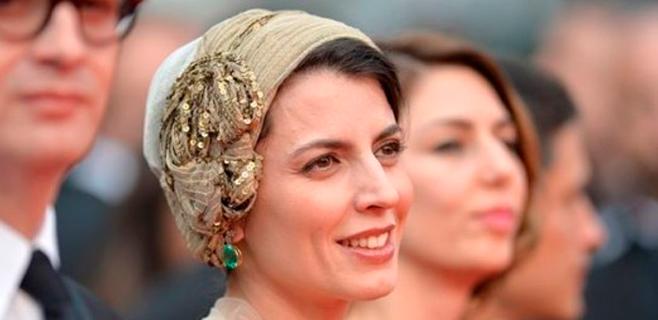 La actriz iraní Leila Hatami puede ser condenada por un beso